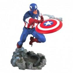 Marvel Comic Gallery Vs....