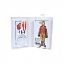 Rocketeer figurine Deluxe...