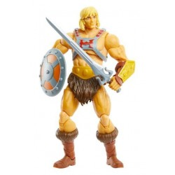 Masters of the Universe:...