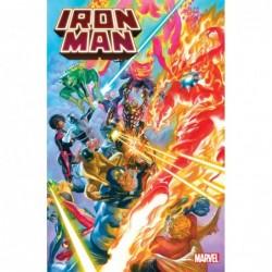 IRON MAN -13