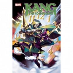 KANG THE CONQUEROR -3 (OF 5)
