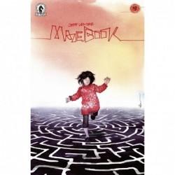 MAZEBOOK -2 (OF 5) CVR B...