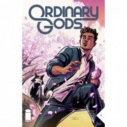 ORDINARY GODS -4