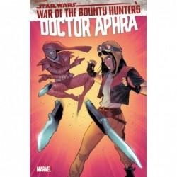 STAR WARS DOCTOR APHRA -15...