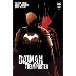 BATMAN THE IMPOSTER -1 (OF...