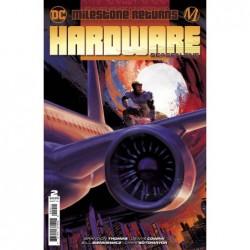 HARDWARE SEASON ONE -2 (OF...