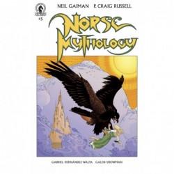 NORSE MYTHOLOGY II -5 (OF...