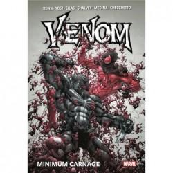 VENOM (2011) T03 : MINIMUM...