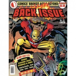 BACK ISSUE -131