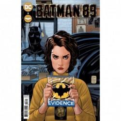 BATMAN 89 -3 (OF 6) CVR A...