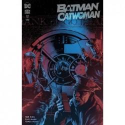 BATMAN CATWOMAN -7 CVR C...