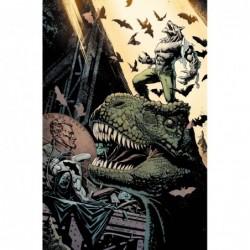 BATMAN VS BIGBY A WOLF IN...