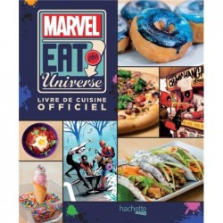 MARVEL - EAT THE UNIVERSE -...