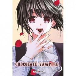 CHOCOLATE VAMPIRE T08