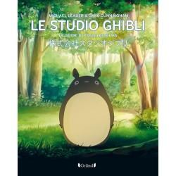 LE STUDIO GHIBLI - LE GUIDE...