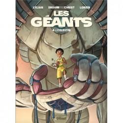 LES GEANTS - TOME 04 -...