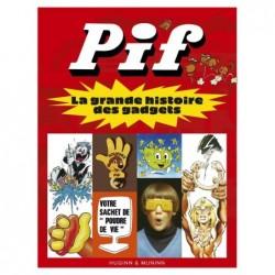 P'TIT POP - T06 - PIF, LA...