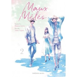 MAUX MELES - TOME 2 - VOL02