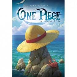 ONE PIECE - LA VOLONTE D'ODA