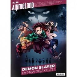 ANIMELAND 236 - DEMON SLAYER