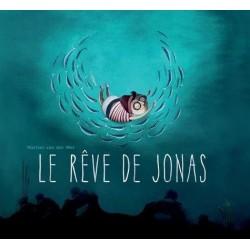 LE REVE DE JONAS
