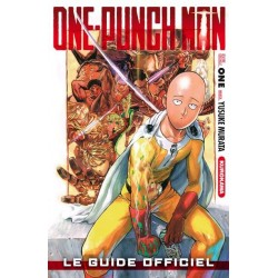 ONE-PUNCH MAN - LE GUIDE...