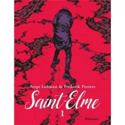 SAINT-ELME T01 - LA VACHE...