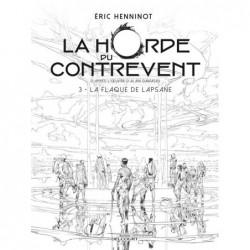 LA HORDE DU CONTREVENT T03...