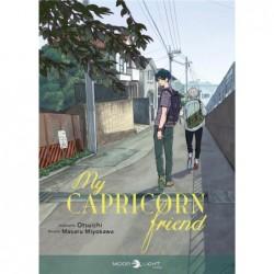 MY CAPRICORN FRIEND -...