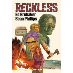 RECKLESS - T01 - RECKLESS