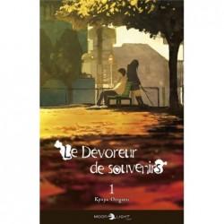 LE DEVOREUR DE SOUVENIRS -...