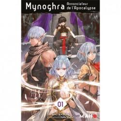 MYNOGHRA T01 - ANNONCIATEUR...