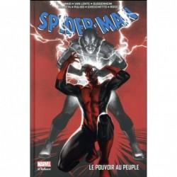 SPIDER-MAN - LE POUVOIR AU...