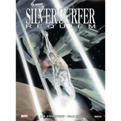 GIANT-SIZE SILVER SURFER...