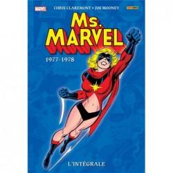 MS MARVEL: L'INTEGRALE...