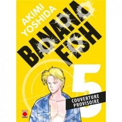 BANANA FISH PERFECT EDITION...