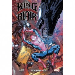 KING IN BLACK T04 - EDITION...