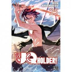 UQ HOLDER! T25