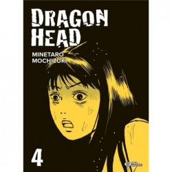 DRAGON HEAD T04