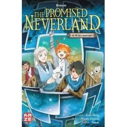 THE PROMISED NEVERLAND ROMAN 4