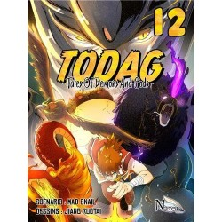 TODAG T12 - TALES OF DEMONS...