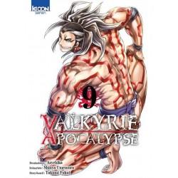 VALKYRIE APOCALYPSE T09 -...