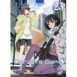 DARWIN'S GAME T23 - VOL23
