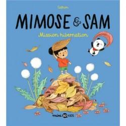 MIMOSE ET SAM, TOME 03 -...