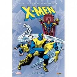 X-MEN: L'INTEGRALE 1966...