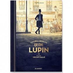 ARSENE LUPIN - GENTLEMAN...