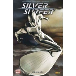SILVER SURFER - COMMUNION