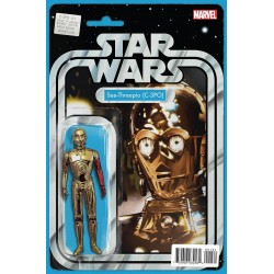 STAR WARS SPECIAL C-3PO -1...