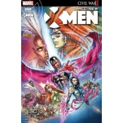 ALL-NEW X-MEN N 9