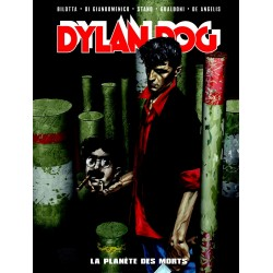DYLAN DOG DELUXE T01